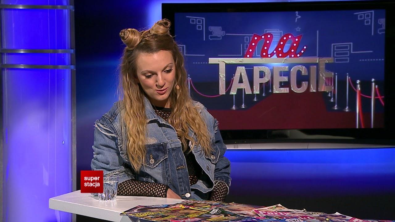 Na Tapecie – Sarsa – 19.10.2017
