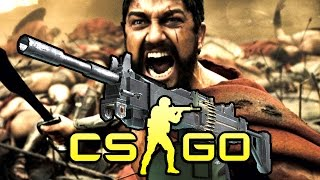 Video NEGEV WARRIOR! (CSGO MLG Competitive Gameplay) download MP3, 3GP, MP4, WEBM, AVI, FLV November 2017