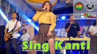 Sing Kanti - Anggun Pramudita (Official Music Video)