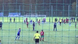 Чертаново 2005-Локомотив 2(1-й состав.2-й тайм)