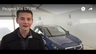 Peugeot 308 GTLINE
