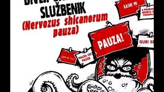 Nacionalni Park Srbija - Mica Ubica Salterska Sluzbenica (FT1P)