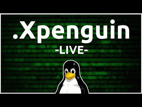 .Xpenguin Live , Rocket League, ARK, DLC, Handheld linux, and more...