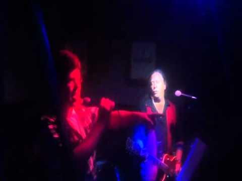 Sakai Karaoke - Matt Jones Sings AC/DC #Sakai11