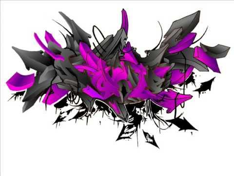 Graffiti 3d Wildstyle Nilesly Src Ft Devastomc Youtube