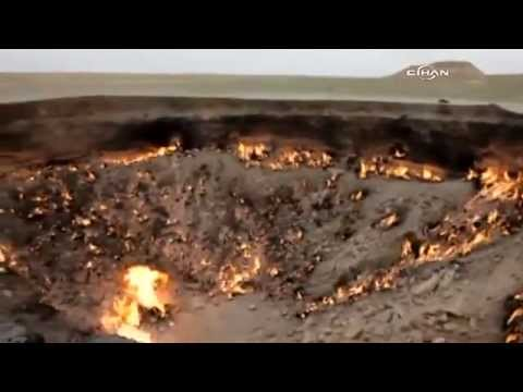 Rusya'da meteor yağmuru düşüş anı ve düştüğü yer