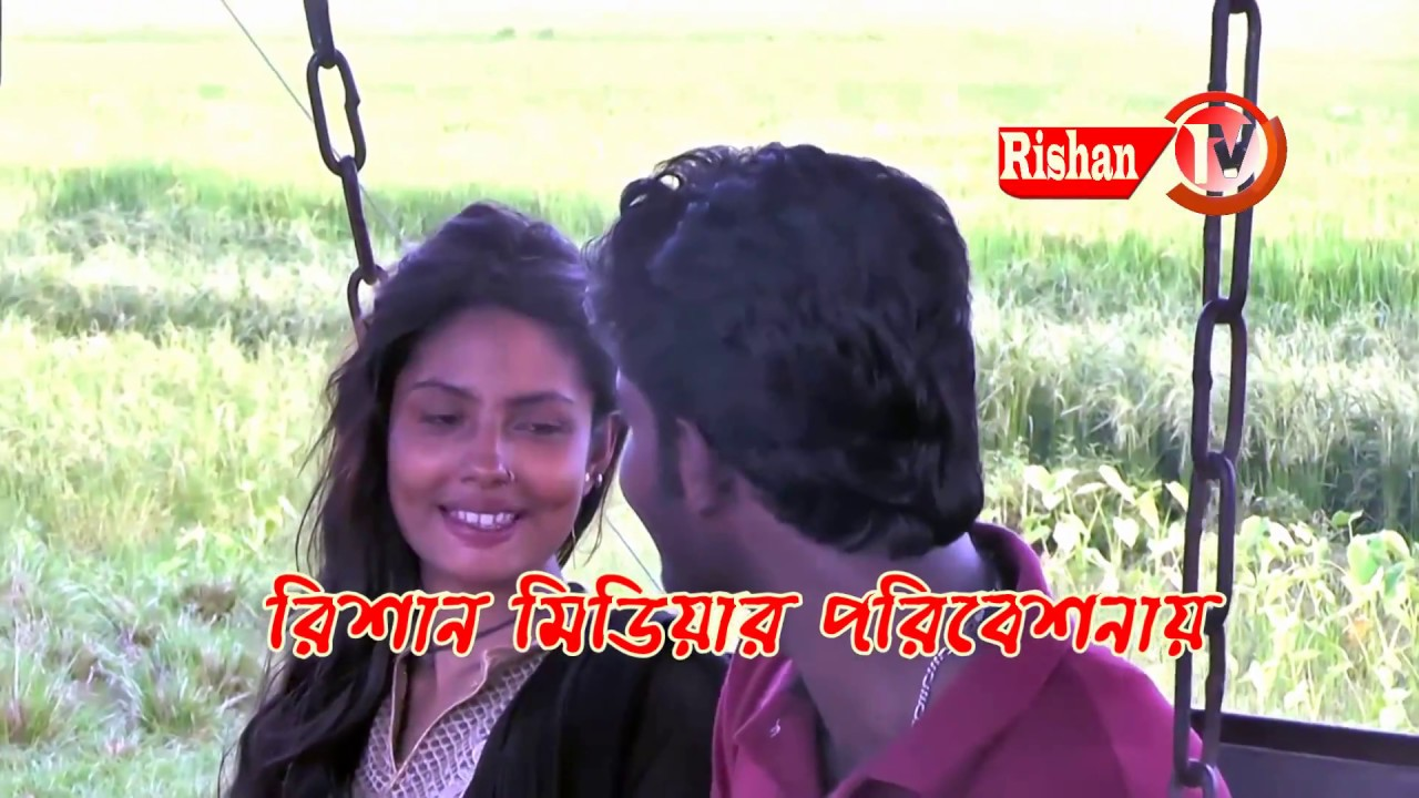 Ekla Pothe | একলা পথে  | Akash & Soniya | New Bangla Music Video 2018