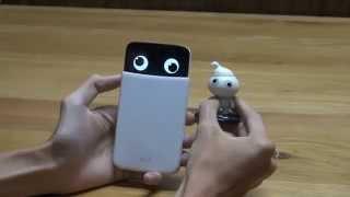 Tinhte.vn - Trên tay điện thoại LG AKA độc thân vui tính