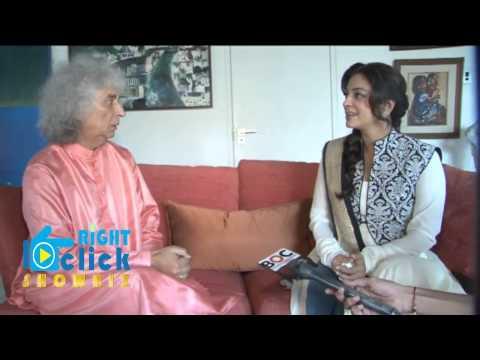 Juhi Chawla In Conversation With Pandit Shiv Kumar Sharma
