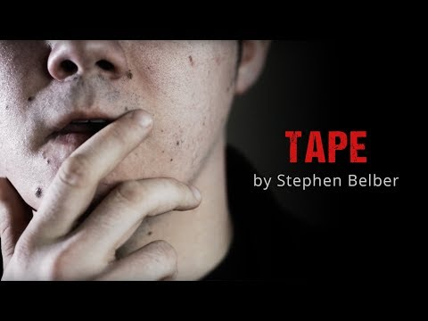TAPE • Official Trailer | The Playground Theatre In Dayton, Ohio