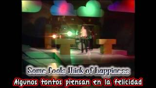 Nazareth - Love Hurts ( Heridas de Amor) lyrics: Ingles - Subtitulos: Español