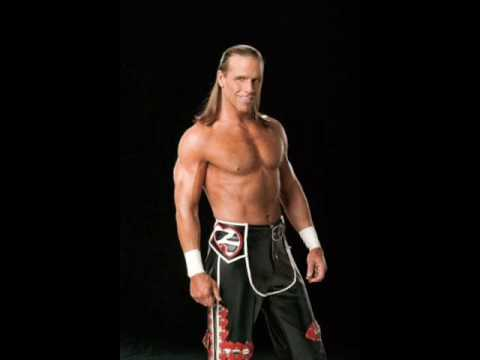 Shawn Michaels Theme (Sexy Boy)