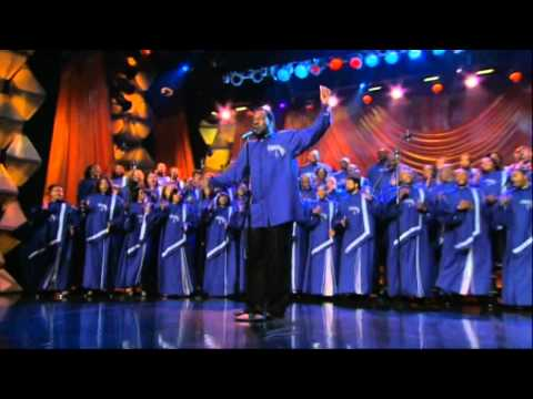 "Chicago Mass Choir- ""God Is My Everything"""