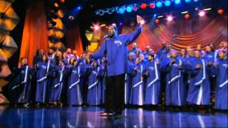 """Chicago Mass Choir- """"God Is My Everything"""""""
