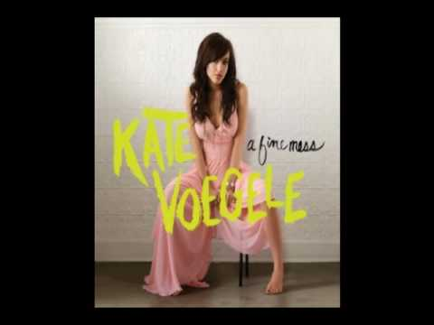 kate voegele - Playing with my heart
