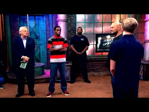 Pay Up Or Put Out (The Jerry Springer Show) from YouTube · Duration:  31 seconds