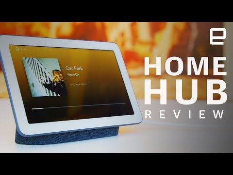 Google Home Hub Review: Designed to fit every room