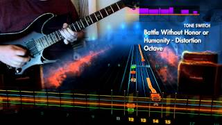 Hotei - Battle Without Honor or Humanity (Lead 100%) (Kill Bill Soundtrack) - RS2014