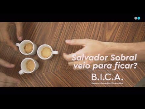 Salvador Sobral veio para ficar? O fenómeno em discussão no BICA