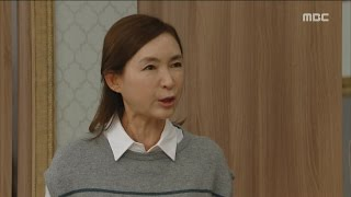 "[Beautiful You] 아름다운 당신 1회 - Jung Ae-ri say to Lee So-yeon ""Go away!"" 20151109"