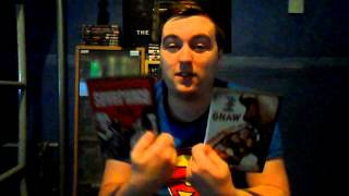 Gnaw (2008) DVD Review