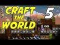 Craft the World | E05 | Skeleton Horde!