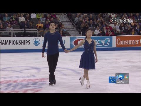 Tessa Virtue and Scott Moir's Moulin Rouge at PyeongChang 2018 | Music Mondays from YouTube · Duration:  8 minutes 15 seconds