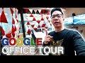 GREBEK KANTOR GOOGLE SINGAPORE! Malah Diajarin Cara Nambah Subscribers!!