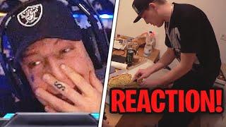 REAKTION auf die ALTEN YouTube Zeiten!😂 MontanaBlack Reaktion