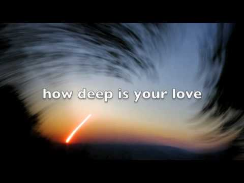 Akcent - How Deep Is Your Love (official radio version)