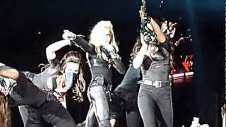 MADONNA MDNA WORLD TOUR 24.nov.12 mexico city foro sol REVOLVER HD