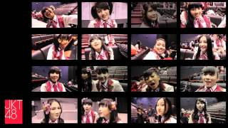 jkt48 diary japan trip december 2011 part 02 akb48 kouhaku taiko uta gassen 2011
