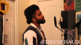 Chris Al3x | Aaliyah - At Your Best/ Let Me Know (Cover)