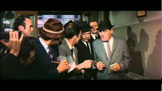 The Detective (1968) - Theatrical Trailer