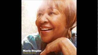 MAVIS STAPLES - A Dying Man