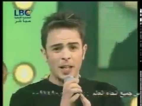 أحمد الشريف Ahmed Sherif  و بهاء الكافي ـ على حسب وداد قلبي