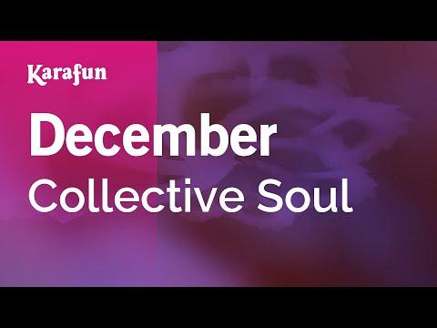 Karaoke December - Collective Soul *