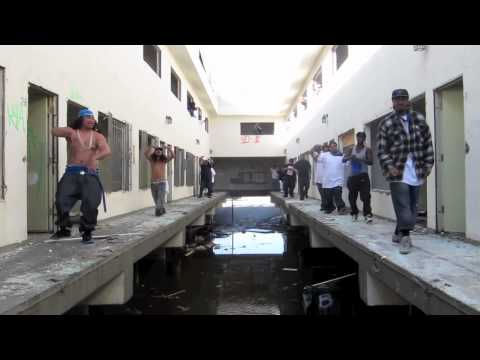 Inglewood Tongans - HARD IN THE PAINT (remix) (TCG) bK pK Klnx
