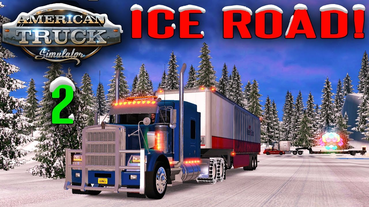 Ice truckers game 2 the pearl at the palms casino