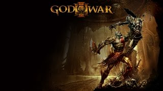 Vídeo God of War III Remasterizado