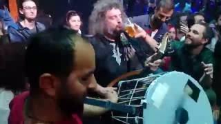 BaBa ZuLa - MIX Festival ( Zorlu PSM )