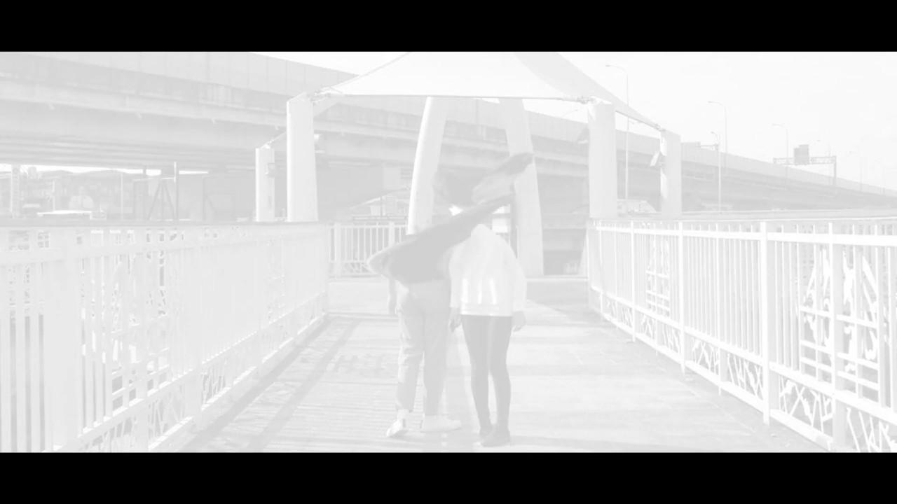 2018臺藝大圖文系系展《未染色體》宣傳片