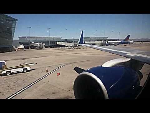 Delta Airlines 757-200 APU failure