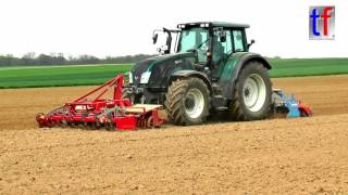 Landbruks bruder