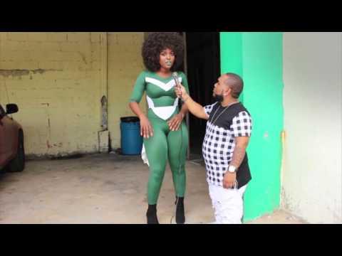 Amara la Negra Besa a Jumbo! | Cúrate con Jumbo