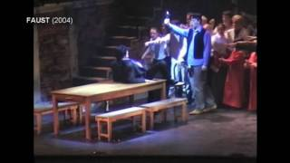 Stanley Opera Highlights - I Pagliacci (2005), Cavalleria Rusticana (2005), Faust (2004)