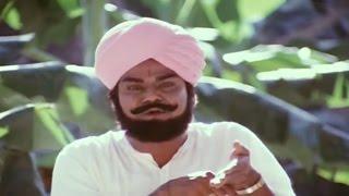 Jayammu Nischayammura || Kota Srinivas Rao Comedy Scenes
