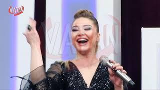 Gizem Kara & Hüseyin Kağıt 18 Şubat 2019 Vatan Tv Gizem Kara Show
