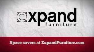 Expand Furniture Solutions To Save You Space And Money