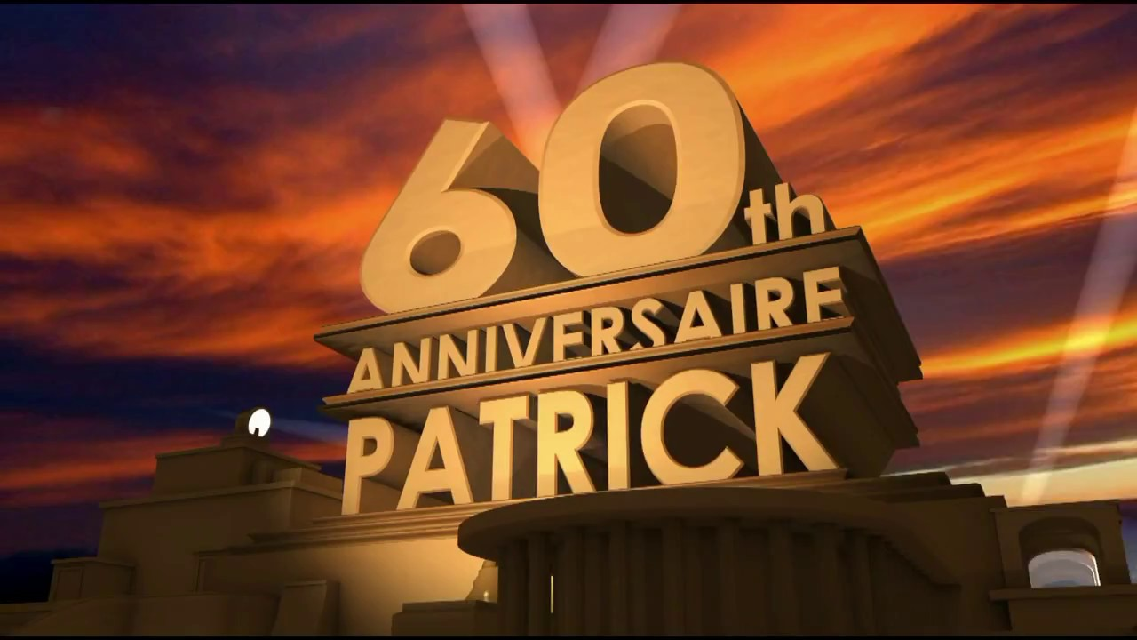anniversaire surprise 60 ans patrick youtube. Black Bedroom Furniture Sets. Home Design Ideas